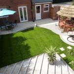 Garden Transformations