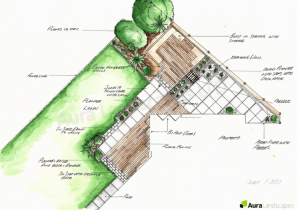 Garden Design Hampshire, gardens and outdoor spaces, Southampton, Hampshire, Aura Landscapes