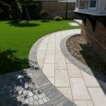 Garden Transformation Hampshire