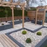 Garden Transformation