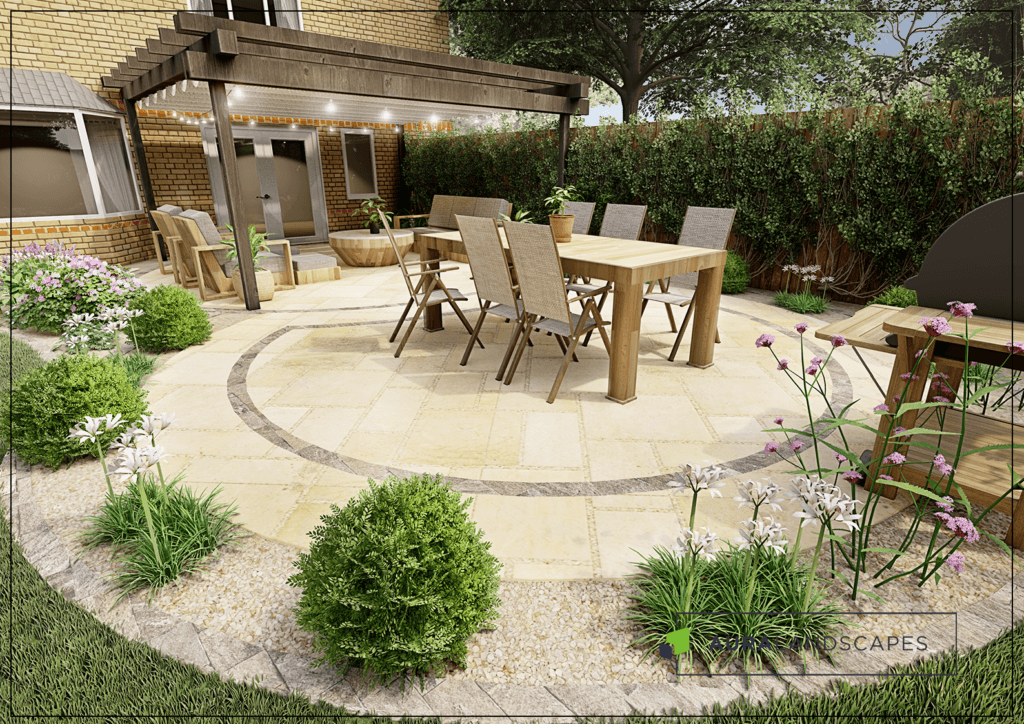 garden design hampshire