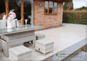 bespoke patios hampshire