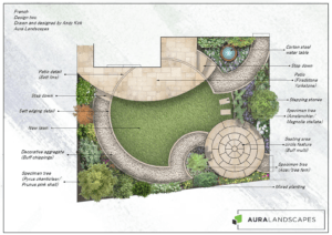 garden design hampshire southampton
